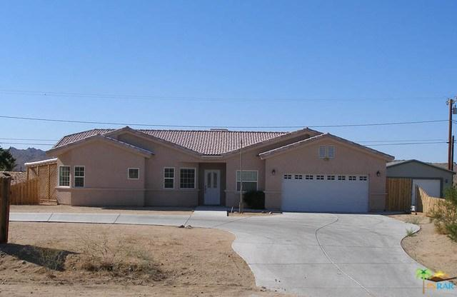 7198 Palomar Ave, Yucca Valley, CA 92284