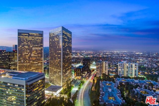 1 W Century Dr #30C, Los Angeles, CA 90067