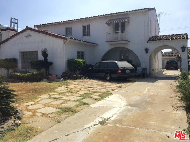 1620 Wellington Road, Los Angeles, CA 90019
