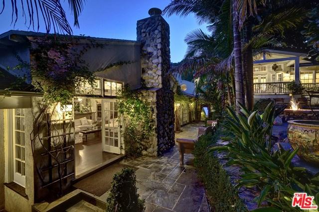 1340 Sunset Plaza Drive, Los Angeles, CA 90069