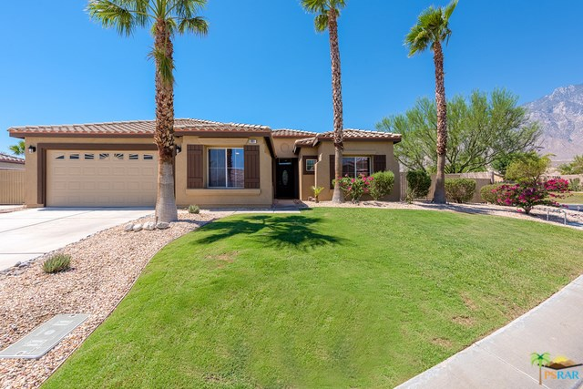 891 Summit Dr, Palm Springs, CA 92262
