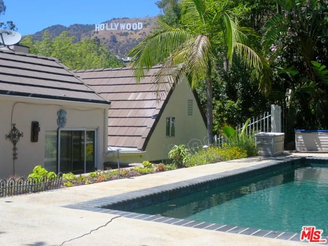 3120 Hollyridge Drive, Los Angeles, CA 90068