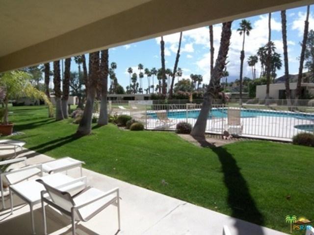 141 Desert Lakes Dr, Palm Springs, CA 92264