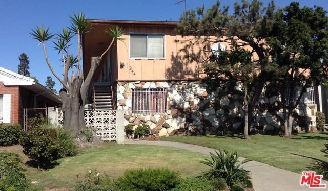 244 N Locust St #2, Inglewood, CA 90301