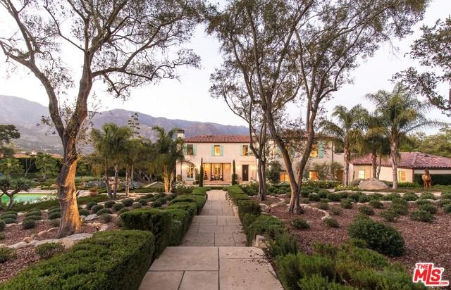 1041 Mission Ridge Road, Santa Barbara, CA 93103