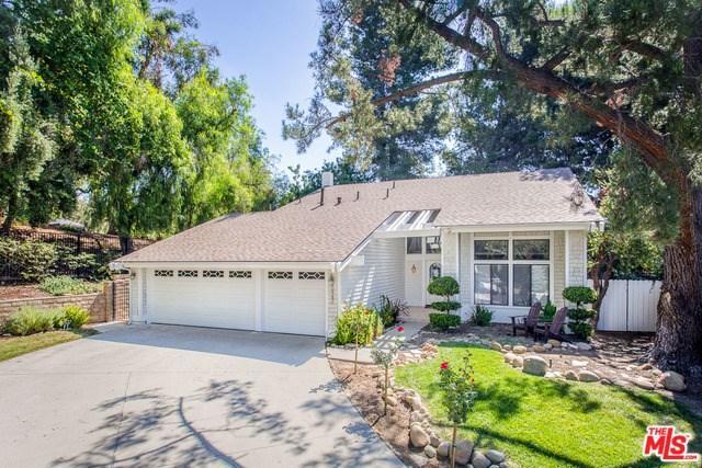 5442 Jon Dodson Dr, Agoura Hills, CA 91301