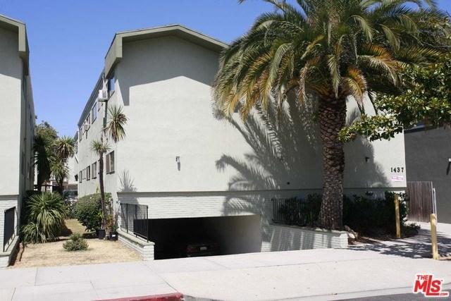1437 Euclid St, Santa Monica, CA 90404