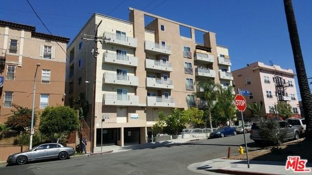 980 S Oxford Ave #405, Los Angeles, CA 90006