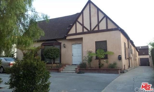 Loans near  San Vicente Blvd, Los Angeles CA