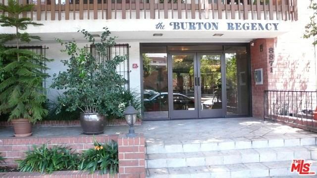 8871 Burton Way #103, West Hollywood, CA 90048
