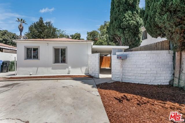 808 N Avenue 50, Los Angeles, CA 90042