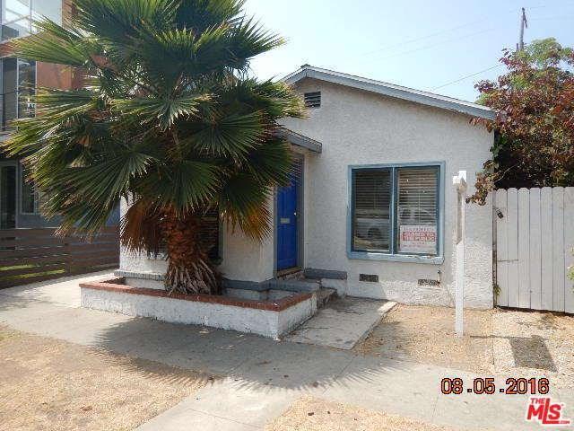 2341 Beach Ave, Venice, CA 90291