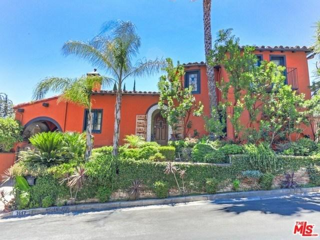 3692 Lowry Rd, Los Angeles, CA 90027