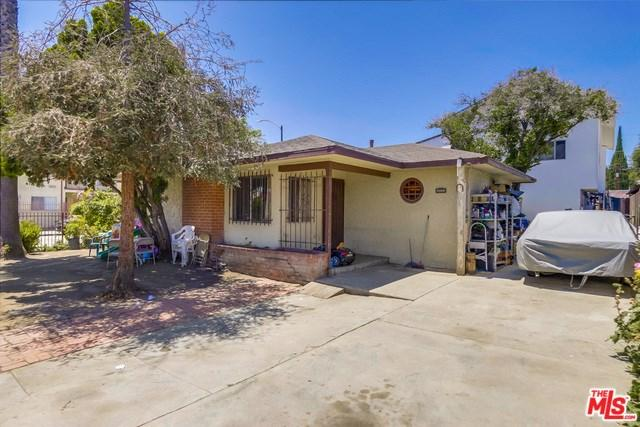 6221 Brynhurst Ave, Los Angeles, CA 90043