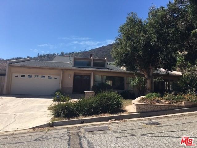 20205 Inland Ln, Malibu, CA 90265