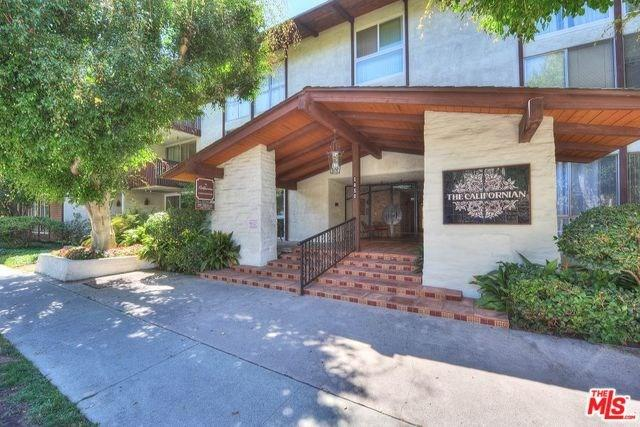 5650 Sumner Way #114, Culver City, CA 90230