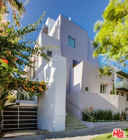 8223 Norton Ave #3, West Hollywood, CA 90046