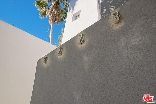 8223 Norton Avenue #3, West Hollywood, CA 90046