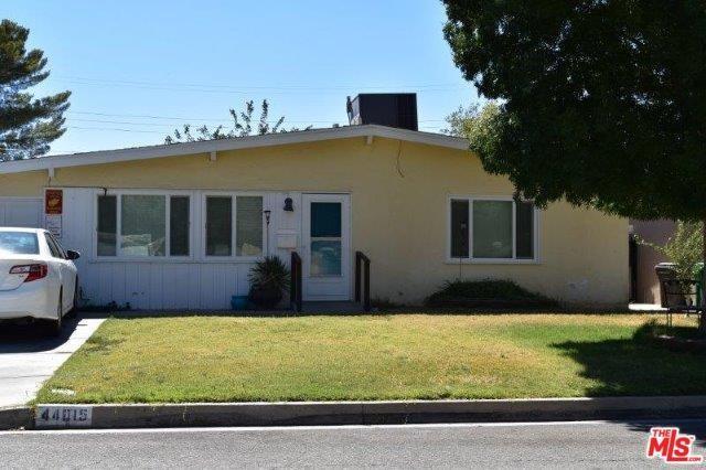 44015 Hardwood Ave, Lancaster, CA 93534