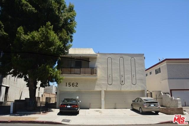 1562 Barry Ave, Los Angeles, CA 90025