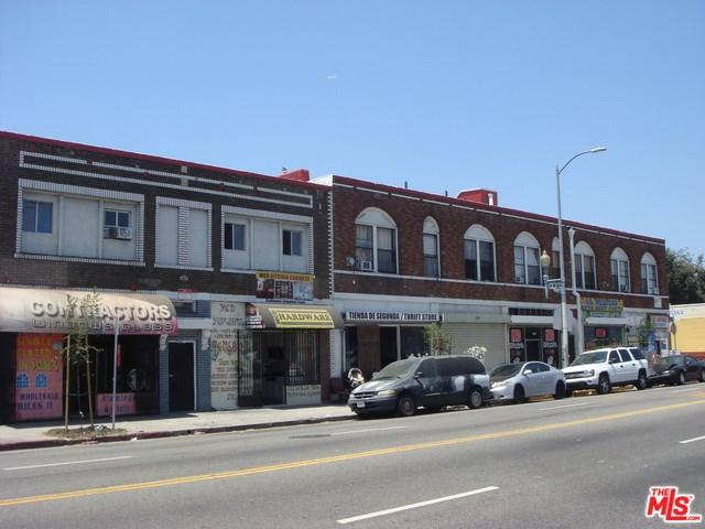 5151 S Vermont Avenue, Los Angeles, CA 90037