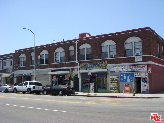 5151 S Vermont Ave, Los Angeles, CA 90037