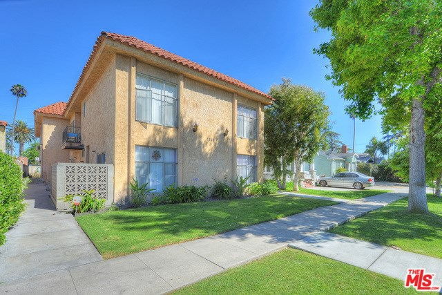 2232 S Sycamore Avenue, Los Angeles, CA 90016