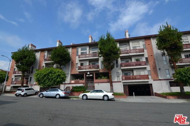 Loans near  S Kingsley Dr , Los Angeles CA