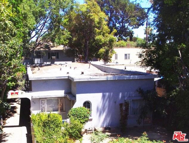 914 N Hayworth Ave, West Hollywood, CA 90046