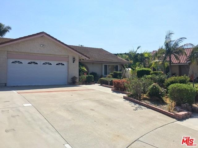 15604 New Hampton Street, Hacienda Heights, CA 91745
