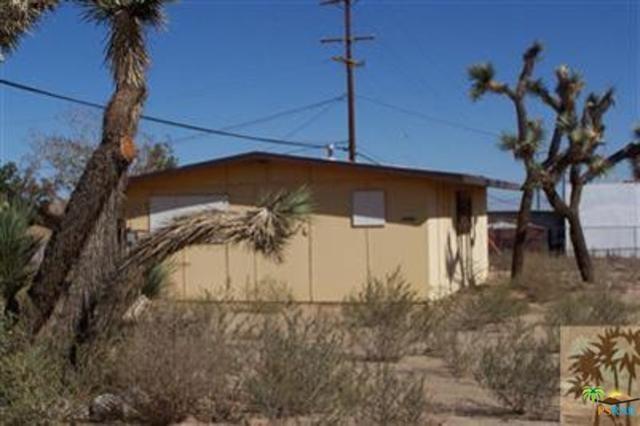 6483 Richard Drive, Yucca Valley, CA 92284