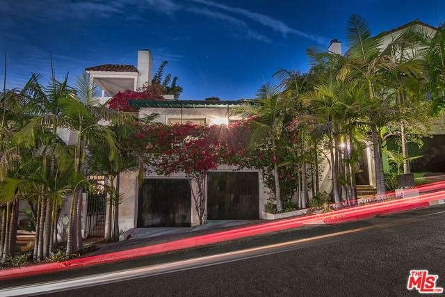 8272 Marmont Lane, Los Angeles, CA 90069
