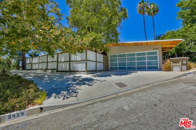 3426 Vista Haven Road, Sherman Oaks, CA 91403