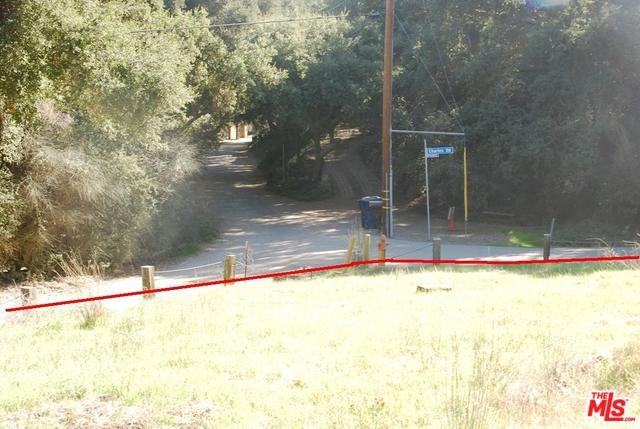 0 Charles 253 Vera Road, Malibu, CA 90265