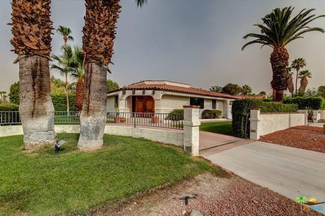 815 N Arquilla Rd, Palm Springs, CA 92262