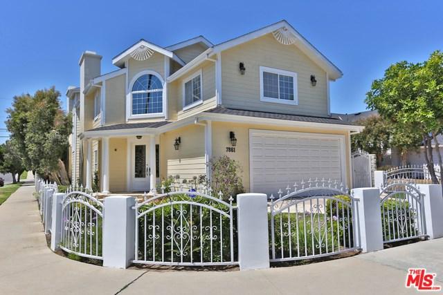 7861 W 80th St, Playa Del Rey, CA 90293