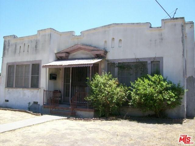 1854 W Century, Los Angeles, CA 90047