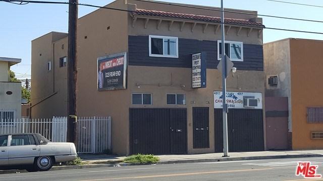 4917 W Adams Blvd, Los Angeles, CA 90016