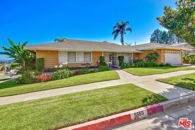 5555 Senford Ave, Los Angeles, CA 90056