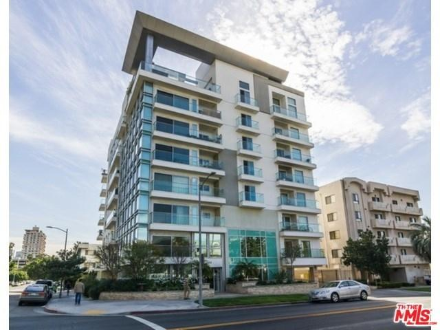 702 S Serrano Ave #203, Los Angeles, CA 90005