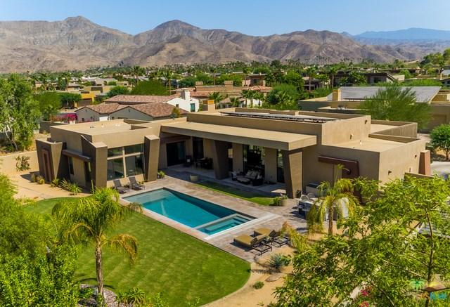 3129 S Cody Ct, Palm Springs, CA 92264