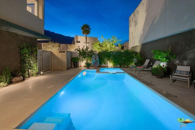 468 Chelsea Dr, Palm Springs, CA 92262
