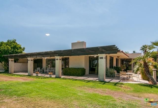 18 Lafayette Drive, Rancho Mirage, CA 92270