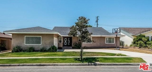 5405 Reynier Ave, Los Angeles, CA 90056
