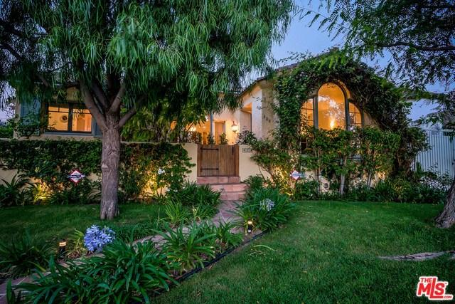428 N Edinburgh Ave, Los Angeles, CA 90048