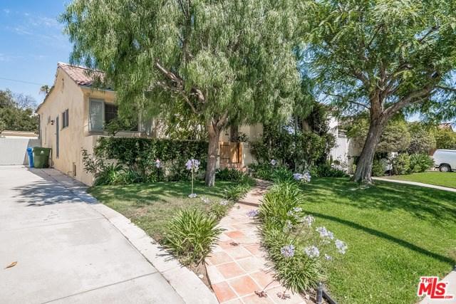 428 N Edinburgh Avenue, Los Angeles, CA 90048
