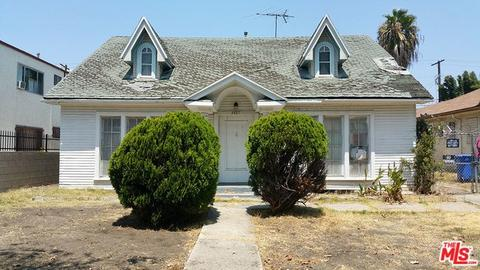 5657 Lexington Ave, Los Angeles, CA 90038