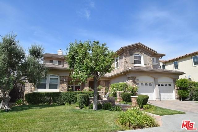 20424 Via Sansovino, Northridge, CA 91326