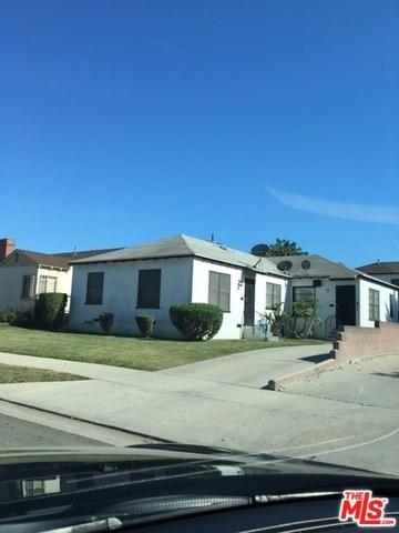 1410 W 81st St, Los Angeles, CA 90047