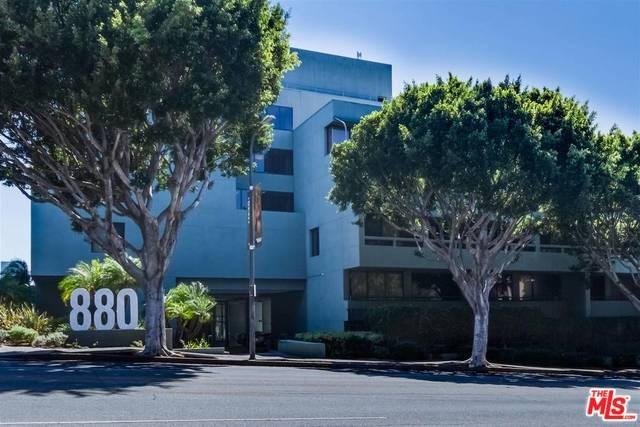 880 W 1st Street #501, Los Angeles, CA 90012